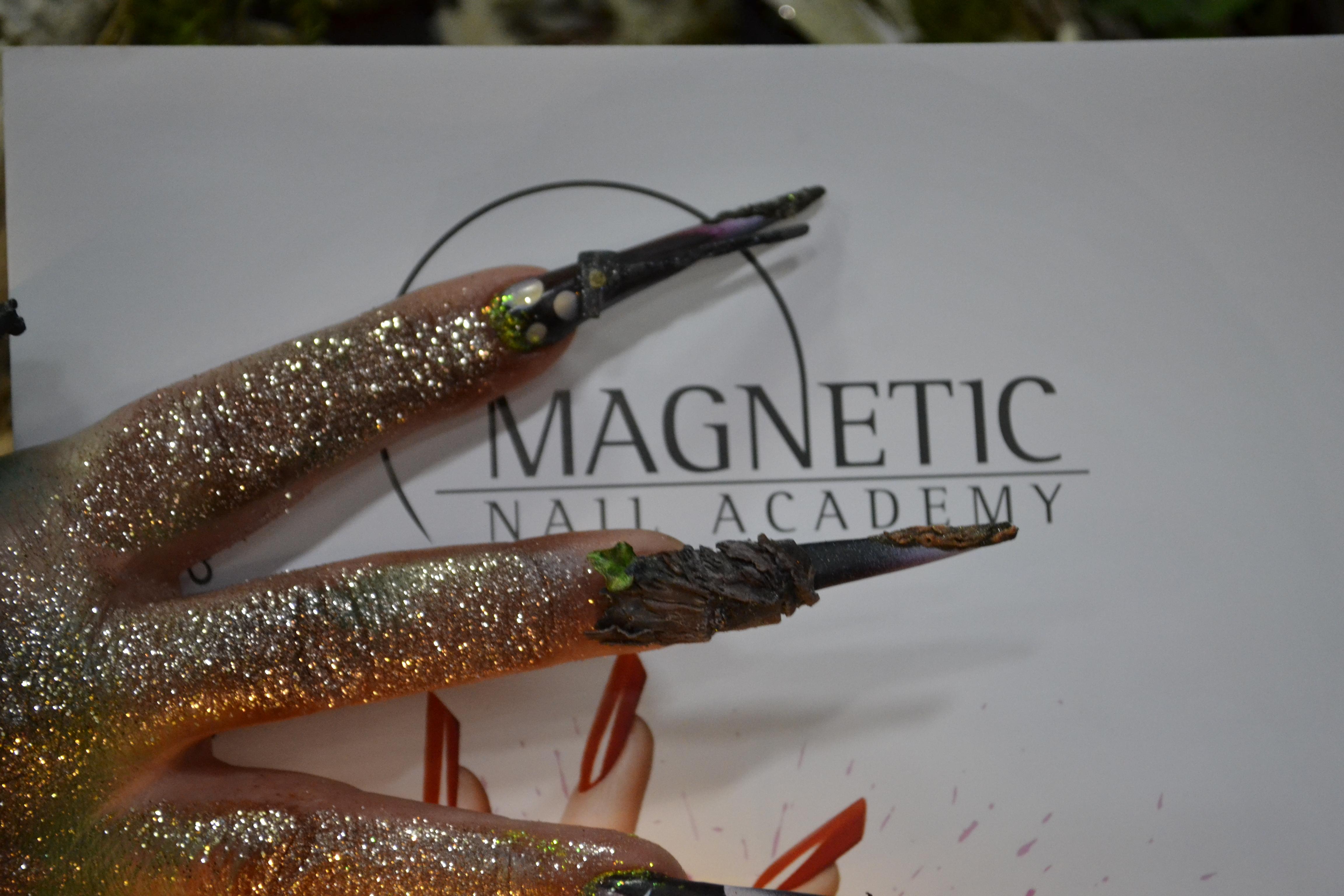 Magnetic Nail Academy Hamburg - Mad Nails & Magnetic Nail Academy ...